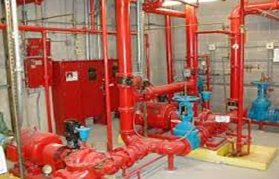 Anay Fire and Safety Systems LLP | Product